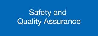 Safety and Quality Assurance